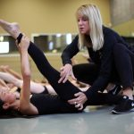 Sue Sampson-Dalena - The Dance Studio Fresno